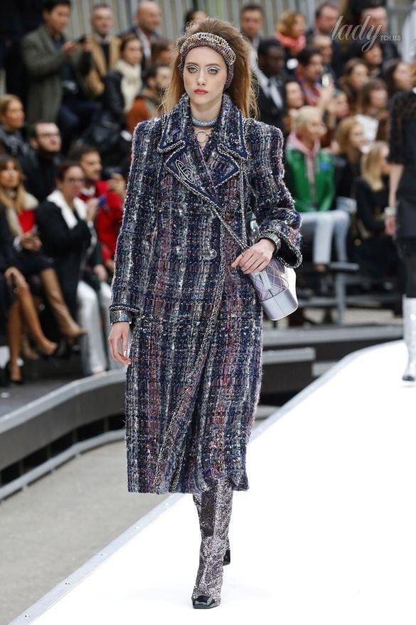 Коллекция Chanel прет-а-порте сезона осень-зима 2017-2018_33