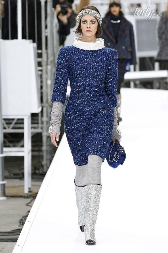 Коллекция Chanel прет-а-порте сезона осень-зима 2017-2018_56