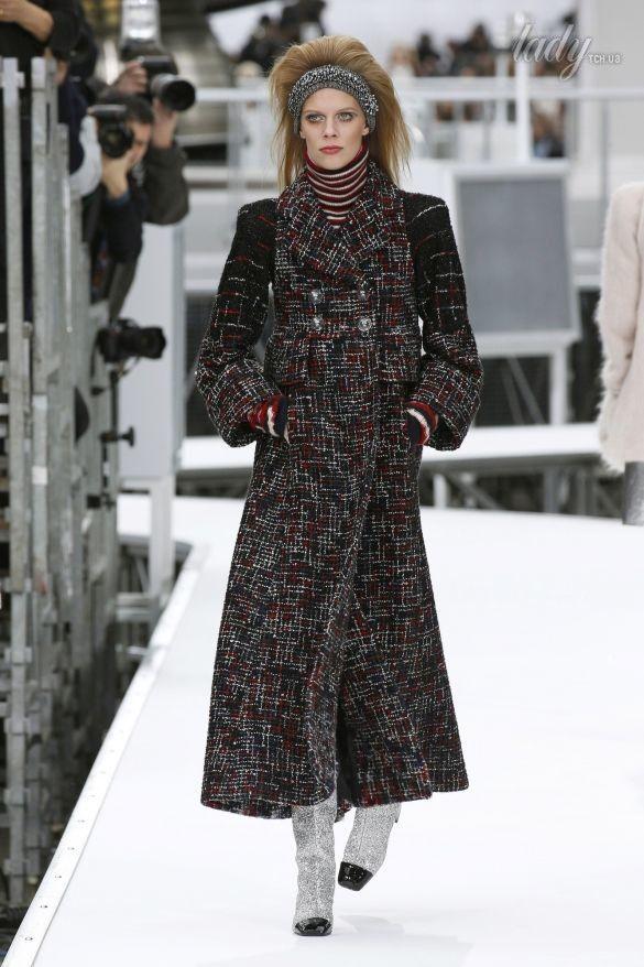 Коллекция Chanel прет-а-порте сезона осень-зима 2017-2018_54