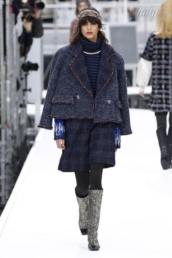 Коллекция Chanel прет-а-порте сезона осень-зима 2017-2018_57