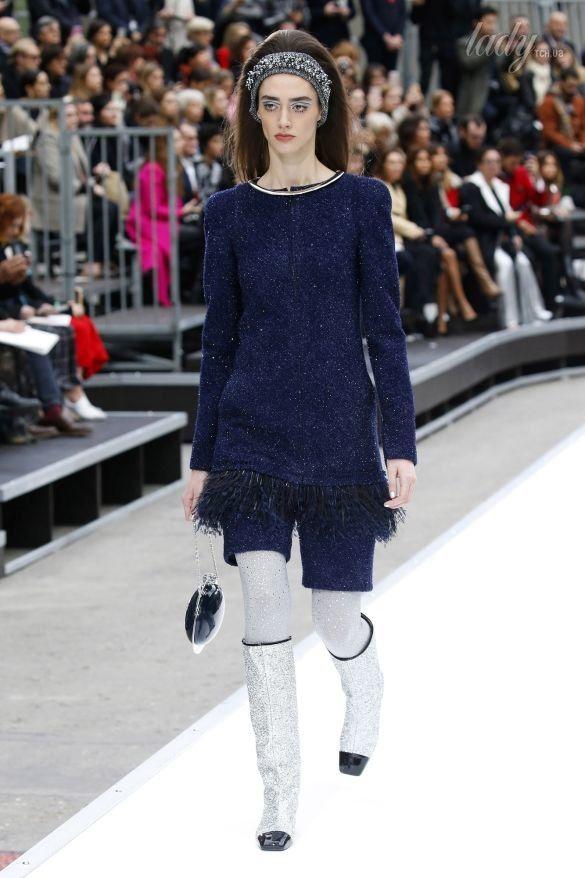 Коллекция Chanel прет-а-порте сезона осень-зима 2017-2018_42