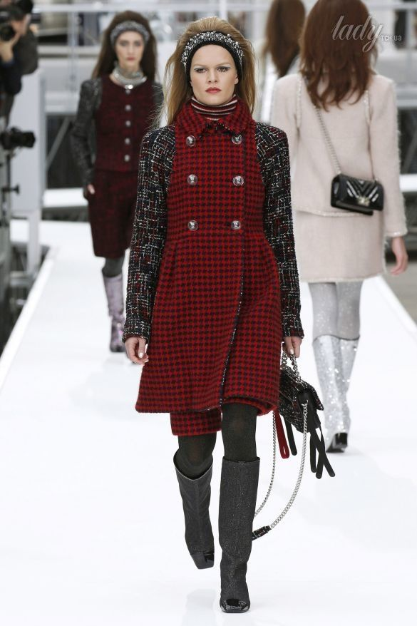 Коллекция Chanel прет-а-порте сезона осень-зима 2017-2018_52
