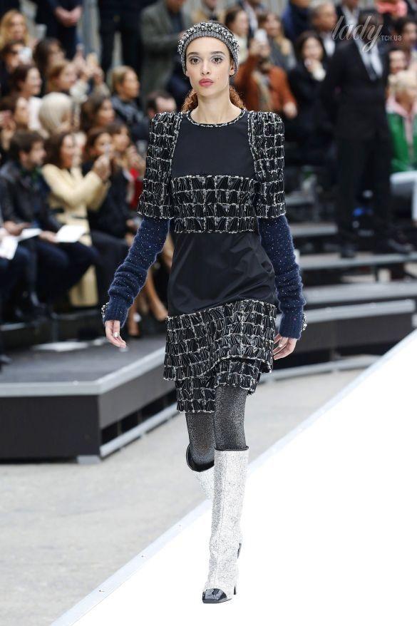 Коллекция Chanel прет-а-порте сезона осень-зима 2017-2018_36