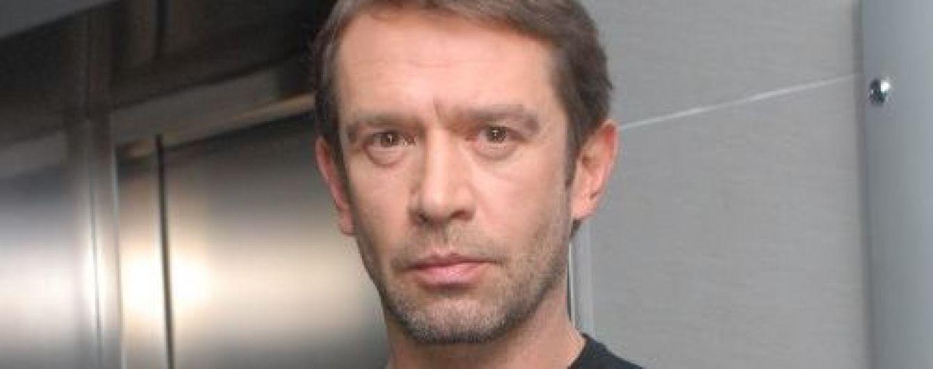 Російському актору Машкову заборонили в'їзд на територію України
