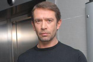 Российскому актеру Машкову запретили въезд на территорию Украины