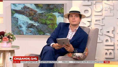 Підбираємо стильний капелюшок разом із дизайнером Тетяною Тучею