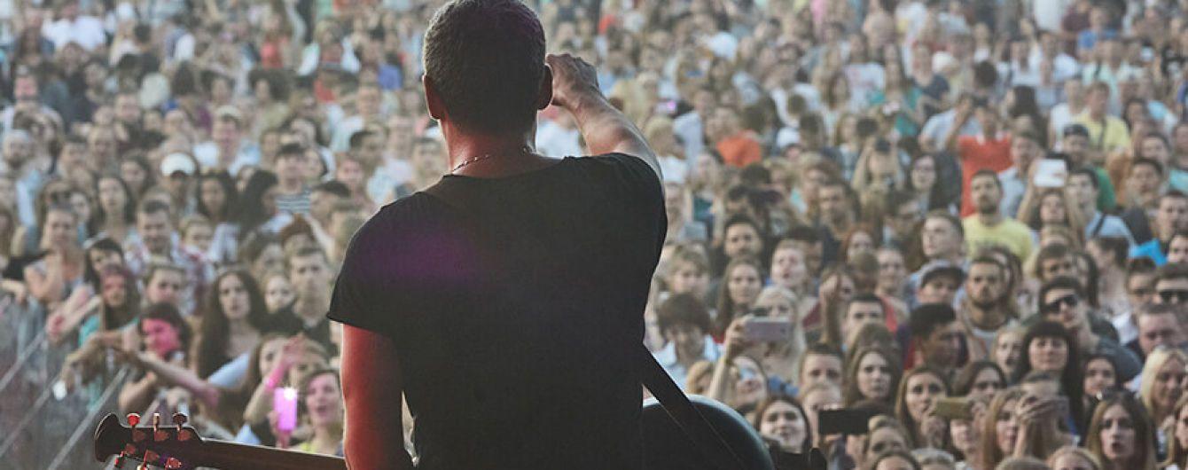 Підсумки Atlas Weekend: 400 тисяч глядачів, забанені російські музиканти