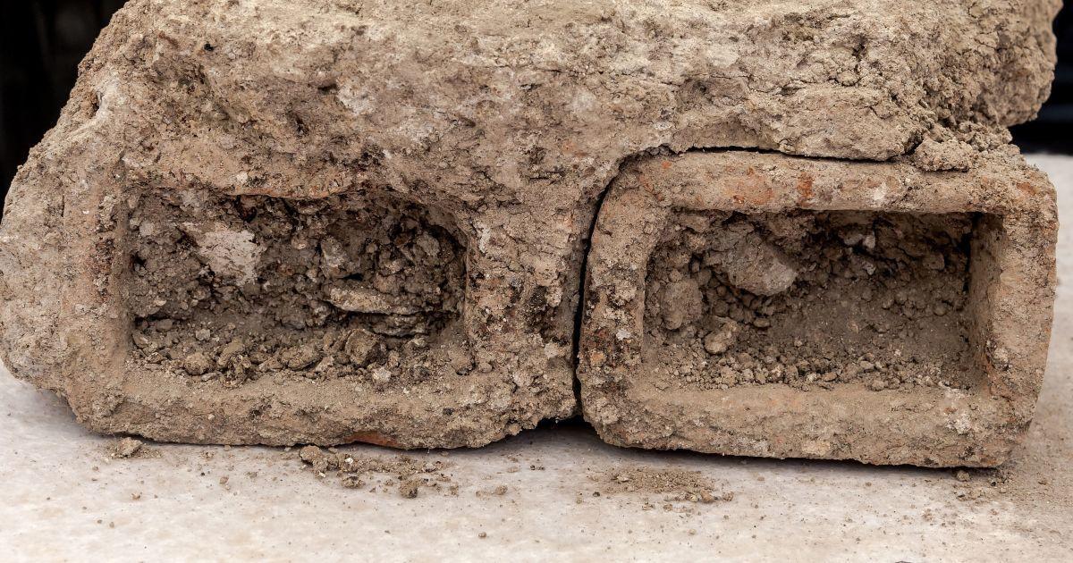 Археологическая находка. @ Getty Images