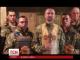Українські десантники записали зворушливе привітання з Великоднем