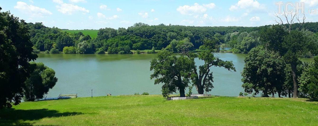 Лівобережна Україна. 10 невідомих місць для сімейного відпочинку на річках та озерах
