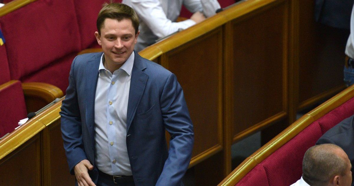 0c0faf0ca56d ipress.ua Комитет Рады не поддержал предоставление согласия на снятие  неприкосновенности с Довгого