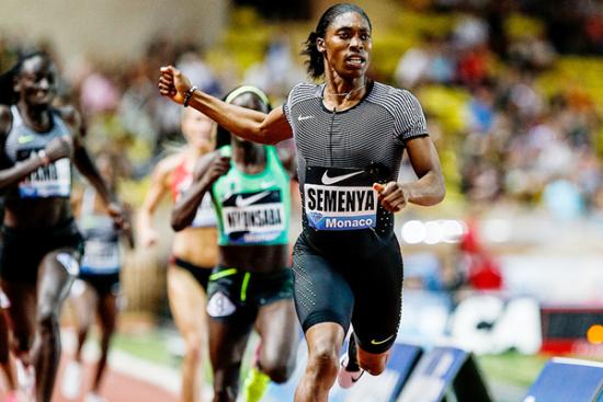Олімпійську чемпіонку можуть не допустити до Ігор-2020 без гормональної терапії
