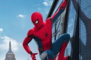"""Самая ожидаемая премьера июля: фантастический экшен """"Человек-паук: Возвращение домой"""""""
