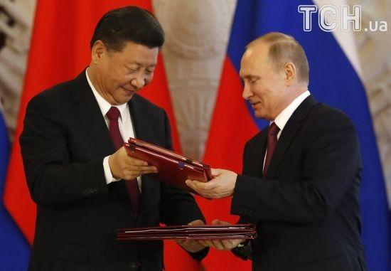 Росія і Китай прокоментували загострення ситуації навколо КНДР