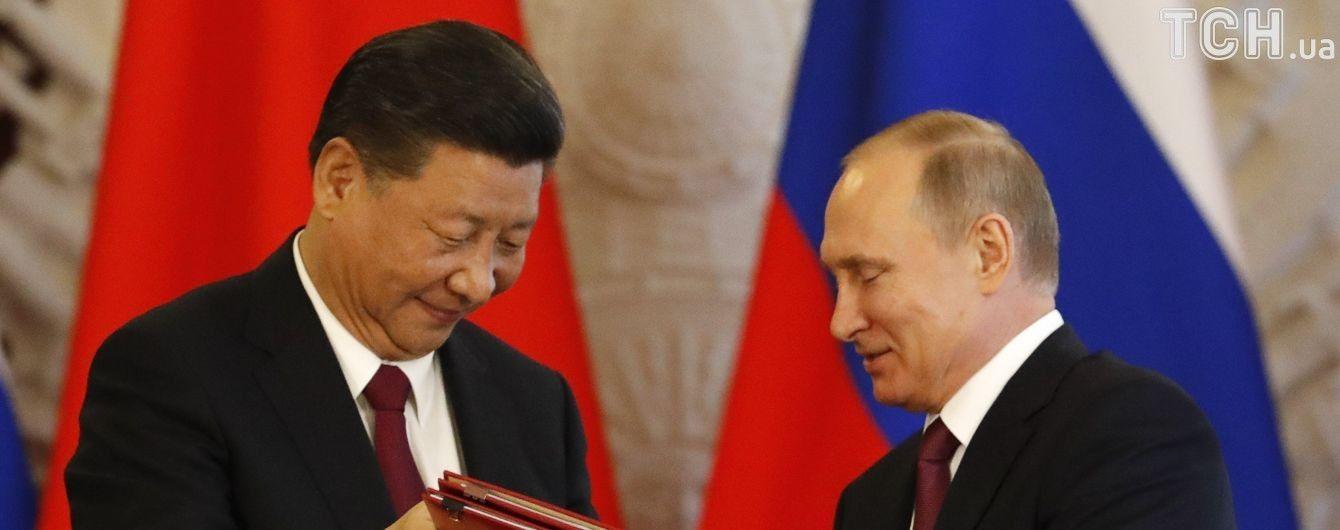 Россия и Китай прокомментировали обострение ситуации вокруг КНДР