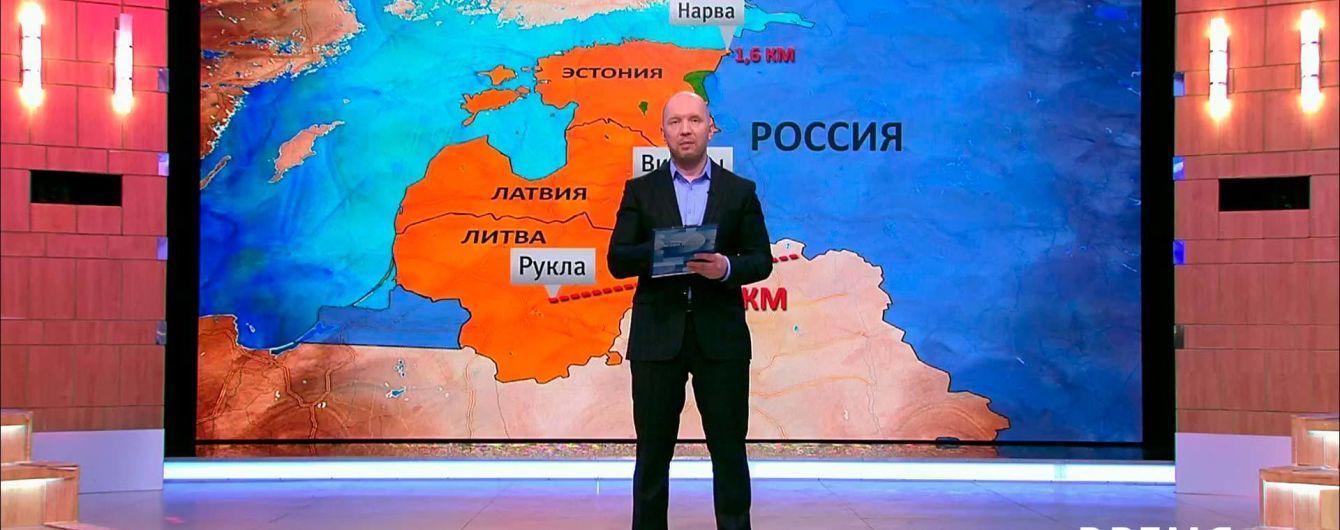 Боти з антиукраїнськими повідомленнями розкручують пропагандистське шоу на російському ТБ