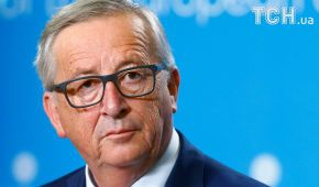 Україна зробила не все, але йде у правильному напрямку – Юнкер