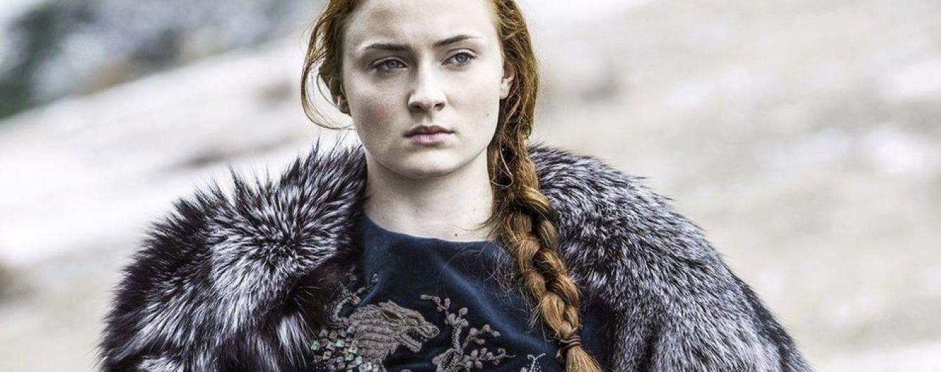 """Зірка """"Гри престолів"""" зізналася, що серіал став для неї """"класом сексуальної освіти"""""""