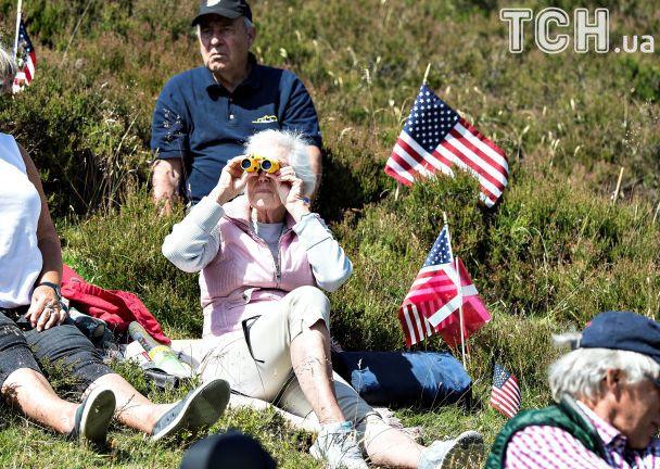 Неймовірної краси феєрверки та фестивалі хот-догів. Як у США святкували День незалежності