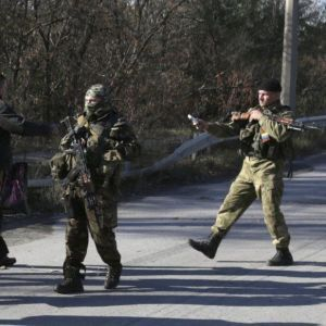 """Із полону бойовиків звільнили двох людей, яких затримали в ОРДЛО у """"справі Асєєва """""""