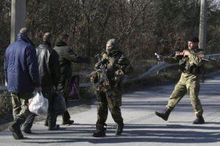 """Из плена боевиков освободили двух человек, которых задержали в ОРДЛО в """"деле Асеева """""""