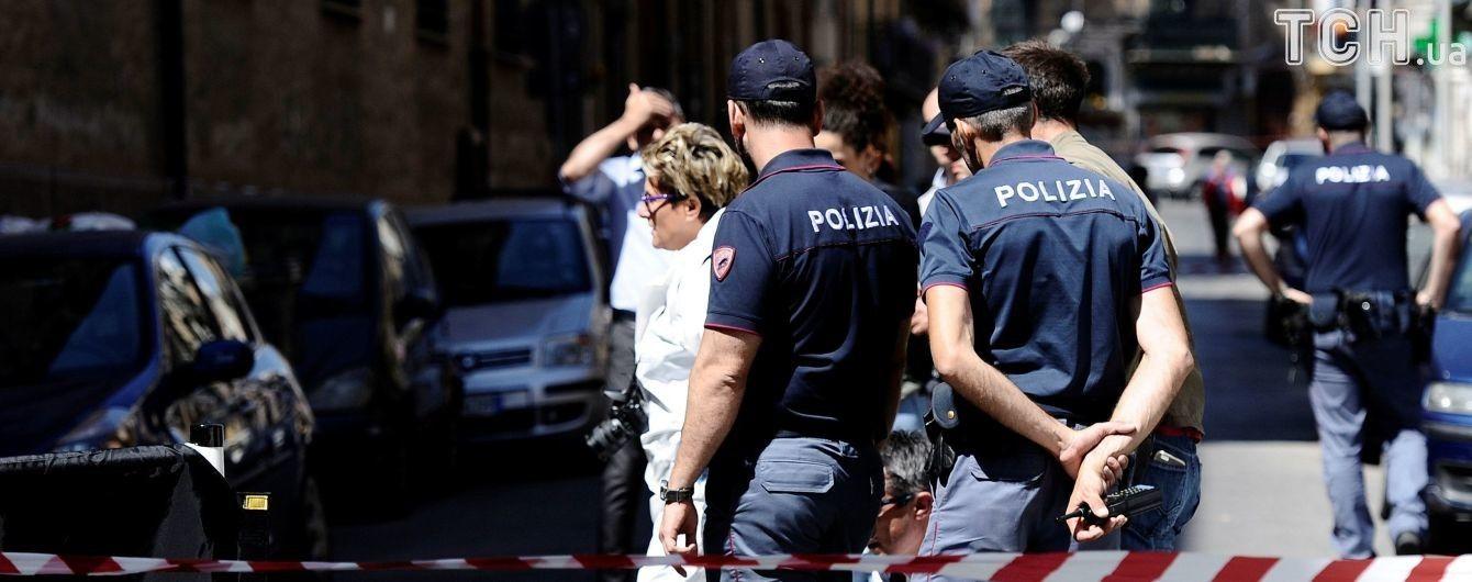 В Италии во время масштабной операции были задержаны 116 членов мафии: среди них мэры двух городов
