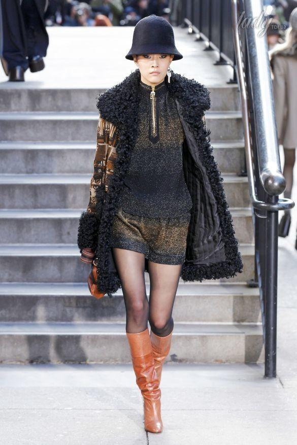 Коллекция Marc Jacobs прет-а-порте сезона осень-зима 2017-2018_11