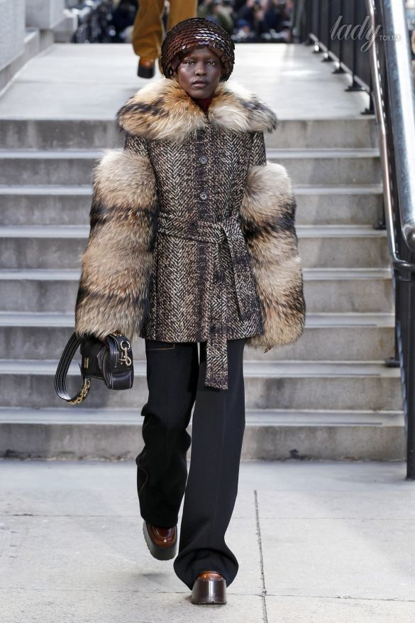 Коллекция Marc Jacobs прет-а-порте сезона осень-зима 2017-2018_19