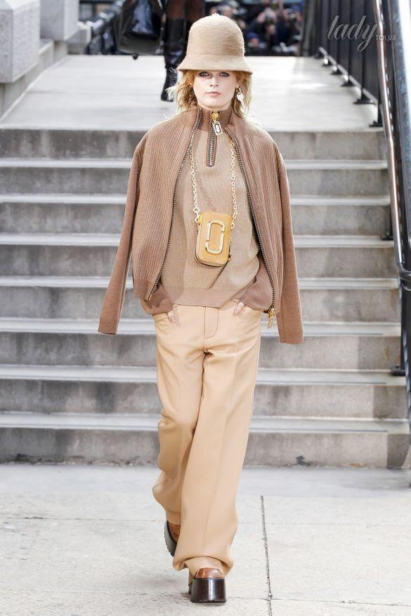 Коллекция Marc Jacobs прет-а-порте сезона осень-зима 2017-2018_28