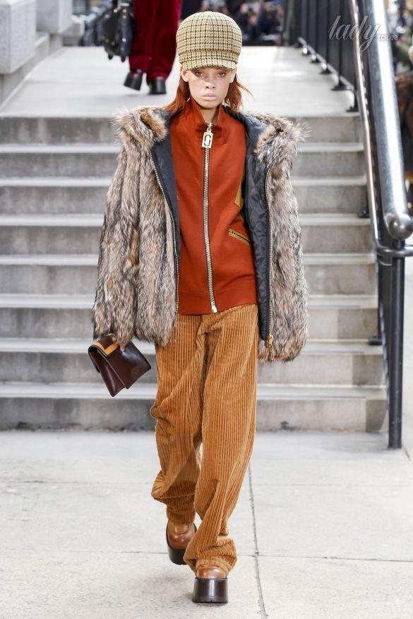Коллекция Marc Jacobs прет-а-порте сезона осень-зима 2017-2018_31