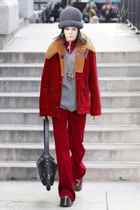 Коллекция Marc Jacobs прет-а-порте сезона осень-зима 2017-2018_32