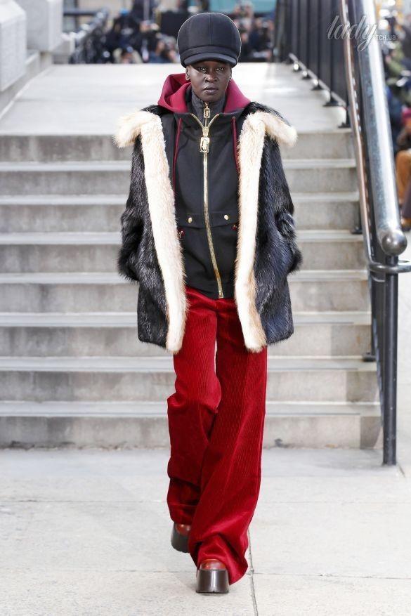 Коллекция Marc Jacobs прет-а-порте сезона осень-зима 2017-2018_42