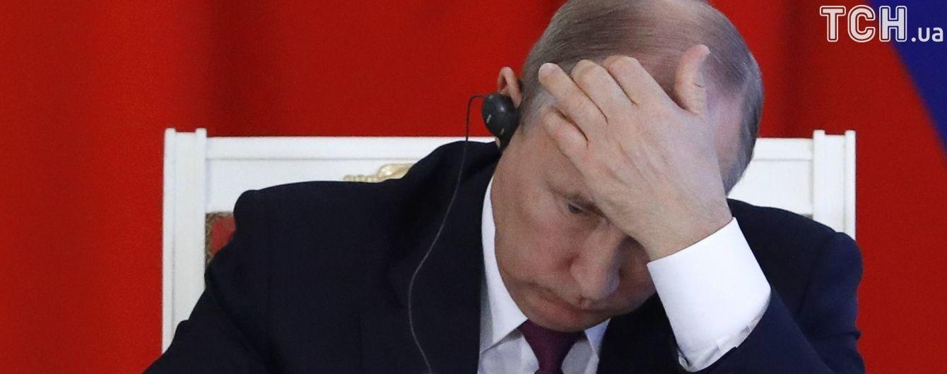 Кожен другий росіянин підтримує переобрання Путіна президентом РФ - опитування