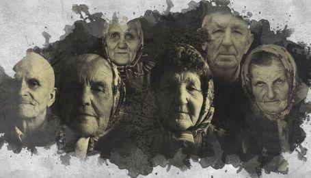 """""""Нас називали """"бандерами"""": спогади переселених на Донбас бойків"""
