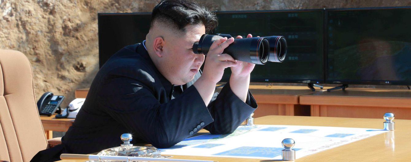 Можуть, але не хочуть: США готові застосувати військову силу проти КНДР