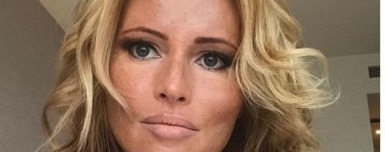 Дана Борисова позбавляється наркозалежності та майже не спілкується з донькою