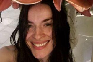 Звезды на отдыхе: Надежда Мейхер показала, как выглядит без макияжа