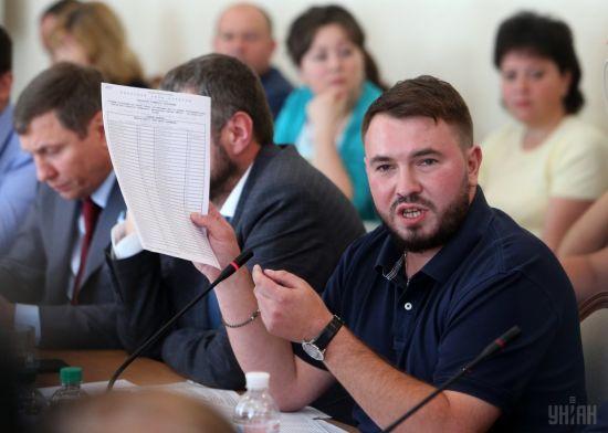 """Поліція буде розслідувати побиття нардепа Лозового як """"насильство щодо державного діяча"""""""