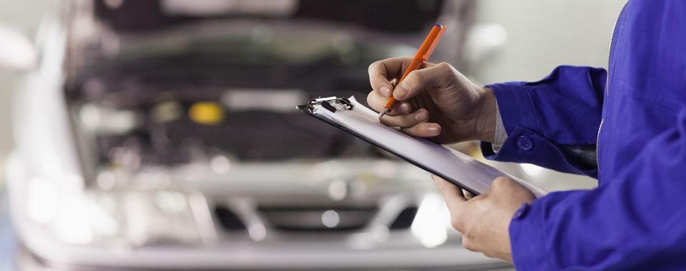 Фотофиксация технического контроля авто: 225 нарушений за месяц