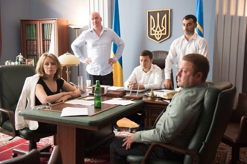 """Знімання серіалу """"Слуга народу-2""""_5"""