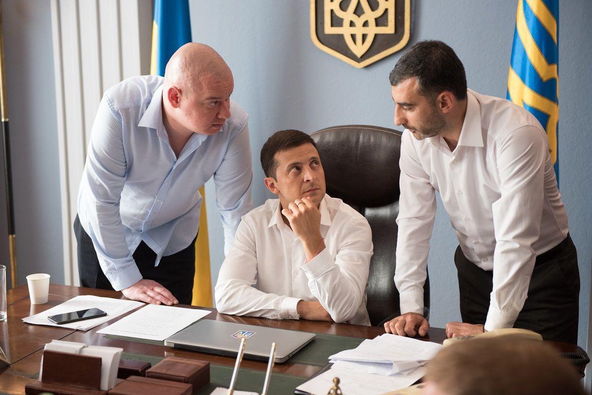 """Знімання серіалу """"Слуга народу-2""""_6"""