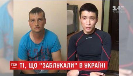 Двох ФСБшників, які блукали Херсонщиною, арештували на 15 діб