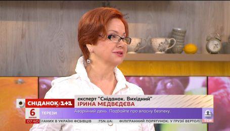 Як робити маски та креми для шкіри власноруч – косметолог Ірина Медвєдєва