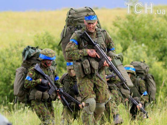 Українці розповіли, як би вони проголосували щодо вступу країни до НАТО - опитування