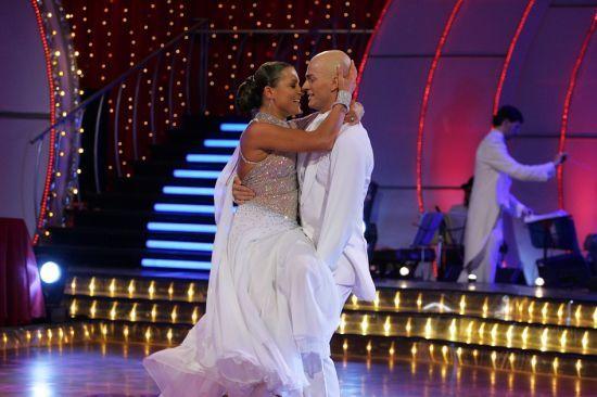 Наталія Могилевська передала #танціззіркамиchallenge Владу Ямі