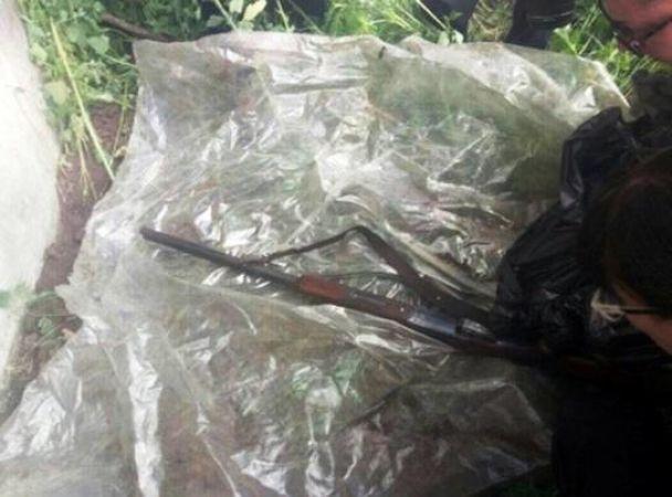 Під час нічного полювання на Київщині браконьєр застрелив свого кума