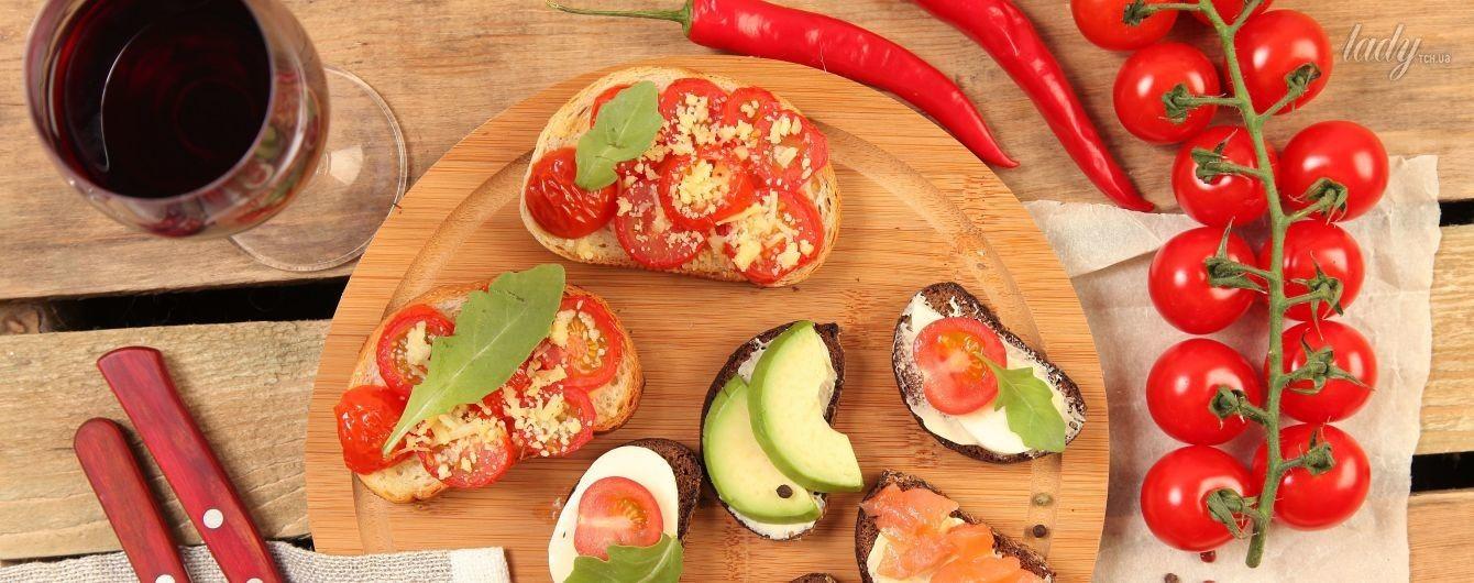 Рецепты блюд без термической обработки