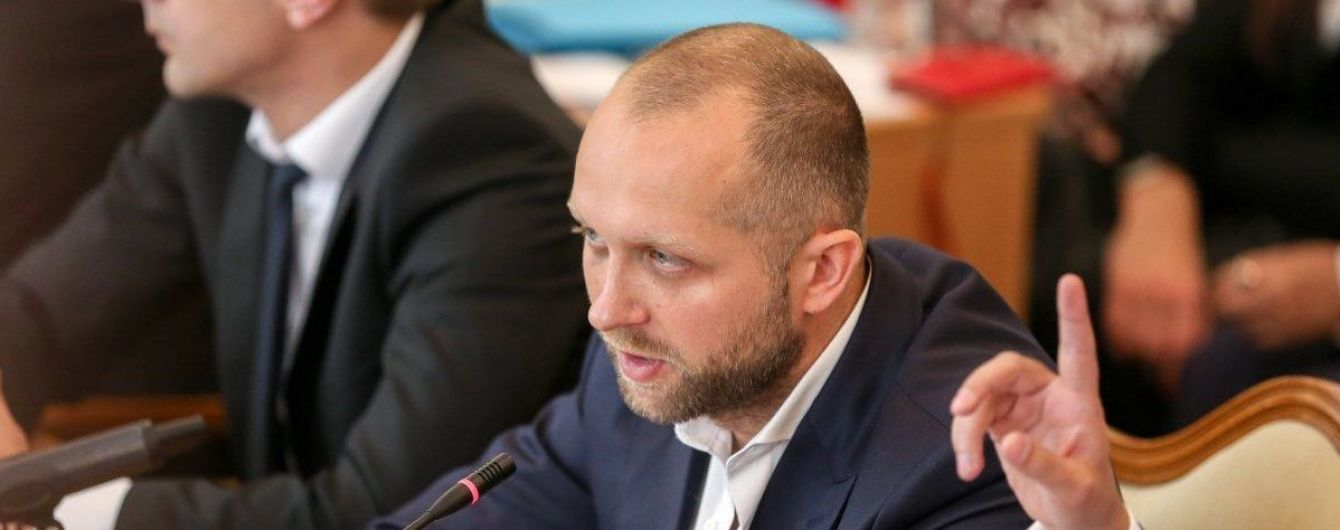 Комитет Рады не согласился снять неприкосновенность с Полякова