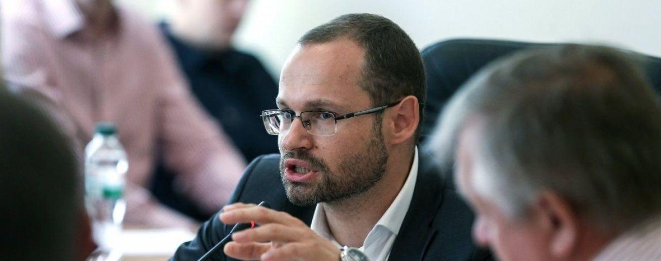 Пинзеник спростував причетність до відкриття справи проти Шабуніна