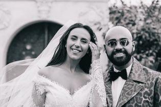 Джамала поделилась с невестами свадебными лайфхаками из собственного опыта